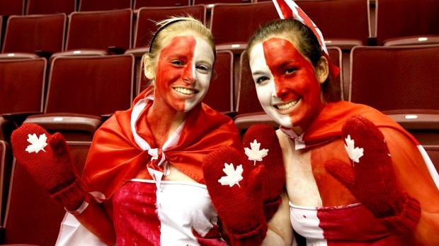 kanada nüfusu