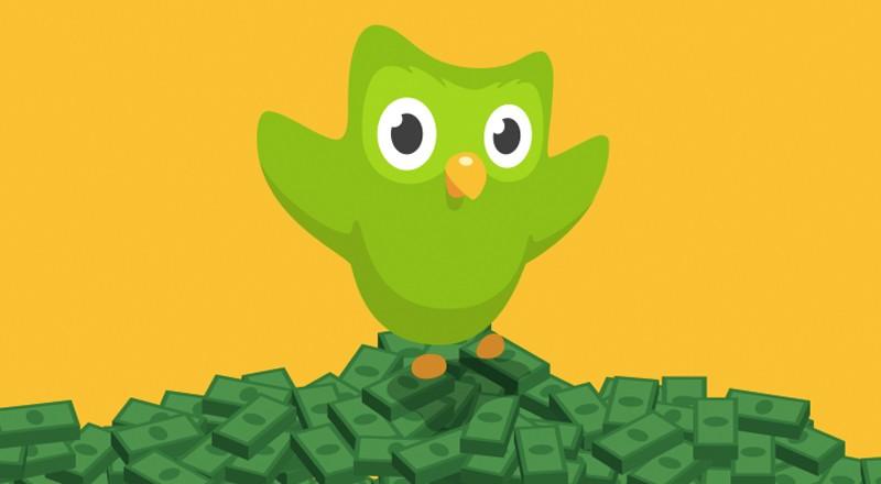 Duolingo-indir