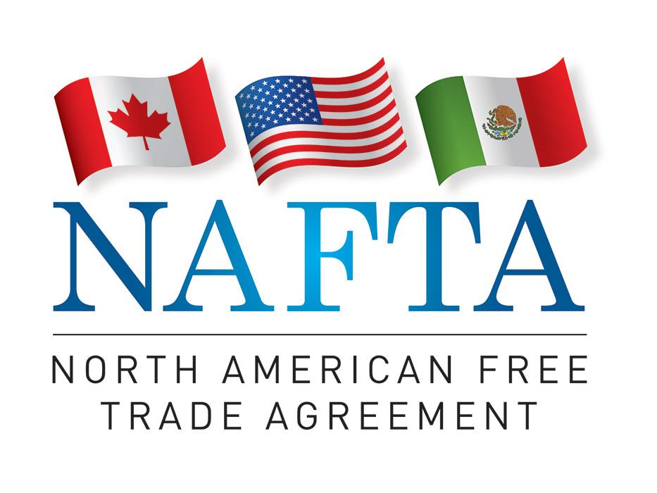 nafta-north-american-free-trade-agreement
