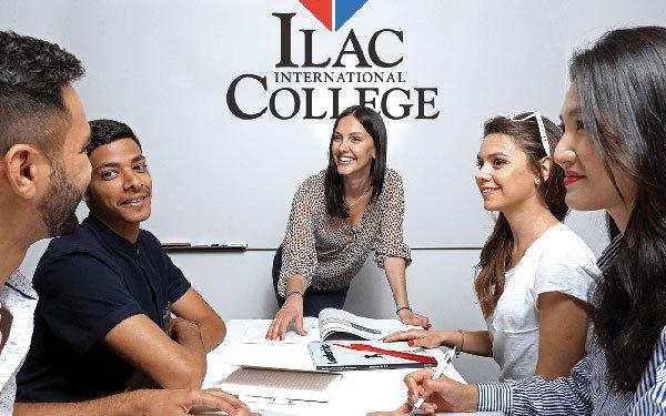 ilac-international-college